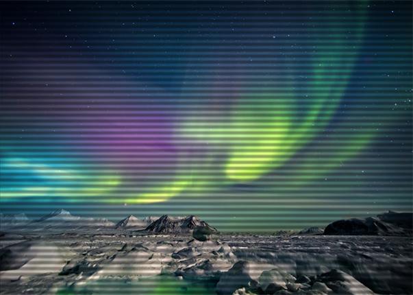 טכנולוגיית Flicker-Free של ASUS יכולה לסייע להפחית את תופעת ריצוד המסך, לחוויית צפייה נוחה יותר