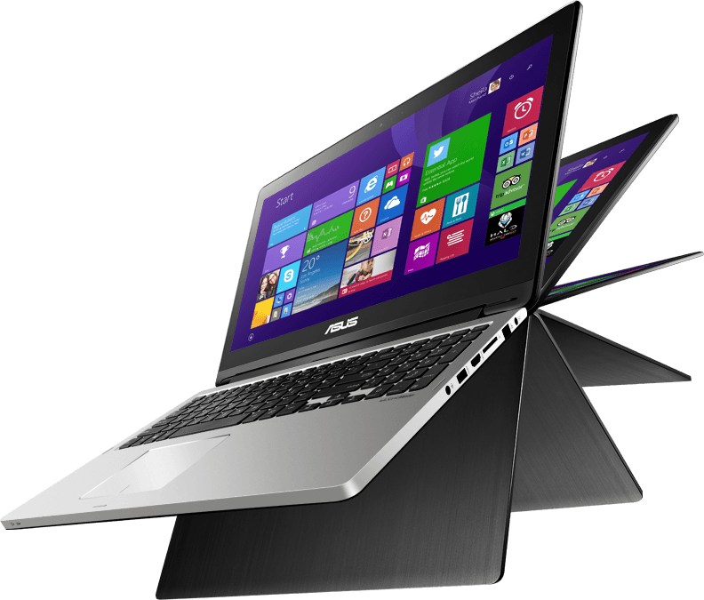 AZ-Cover 13.3 Inch Laptop Sleeve case For ASUS Transformer Book Flip TP300LA Signature Edition Laptop 13.3 Touch Screen Laptop Black