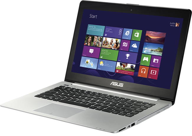 ASUS VivoBook S451LA Intel Wireless Display Mac