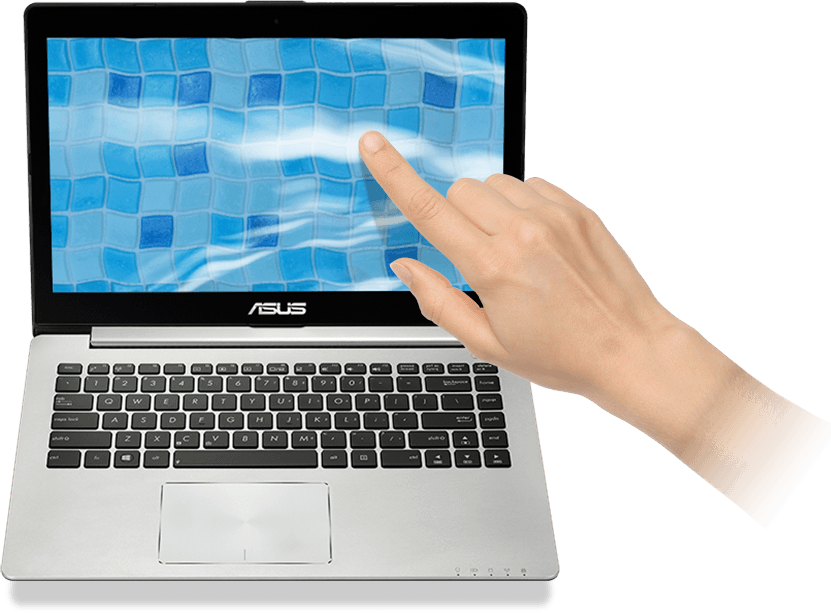 ASUS VivoBook S301LA Intel Wireless Display Driver