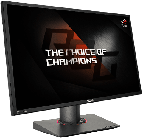 Rog Swift Pg248q Monitors Asus Usa