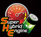 Super Hybrid Engine II