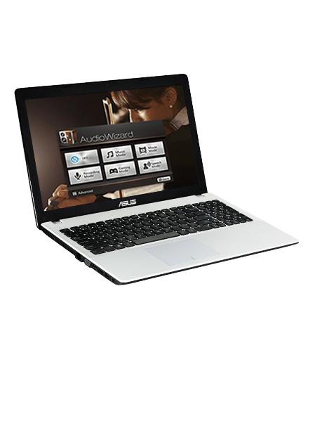 Asus notebook pc x551ma manualidades