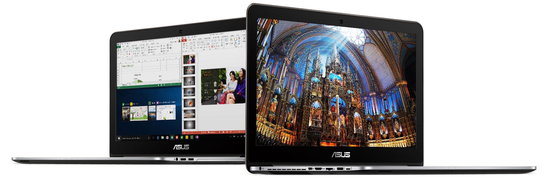 VivoBook Pro N552VX   Laptops   ASUS Global