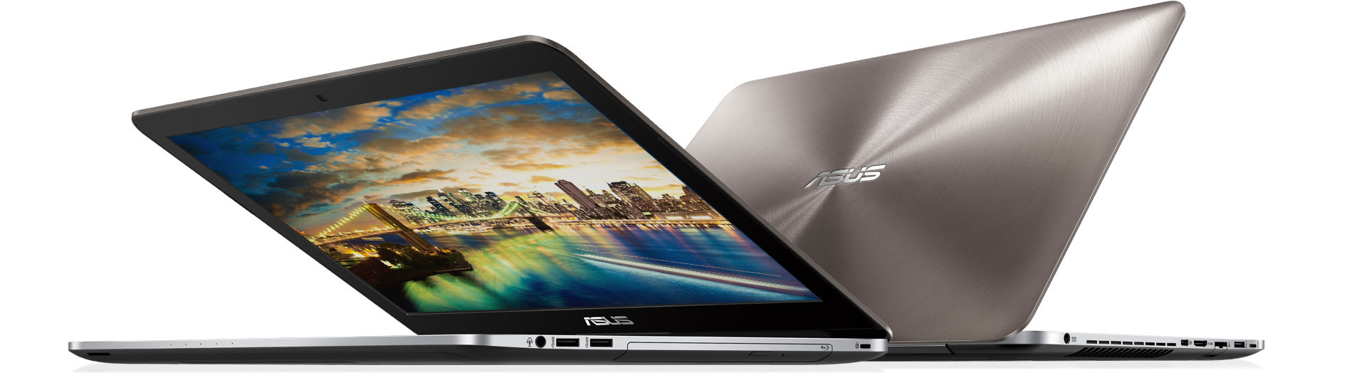 ASUS VivoBook Pro N552VX Intel Bluetooth Driver for Windows 10