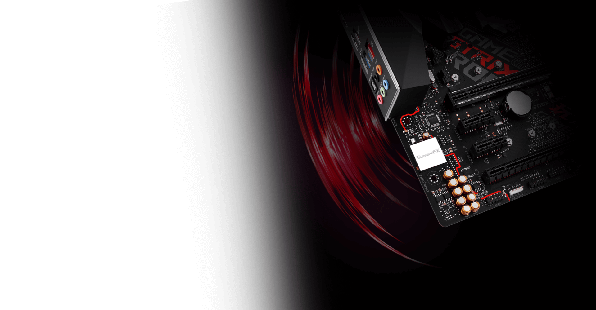 Rog Strix B360 G Gaming Motherboards Asus Usa Correspondence Of The Pins On Hdmi To Dvid Cable High Quality Japanese Made Components Produce Warm Natural Audio With Exceptional Clarity And Fidelity