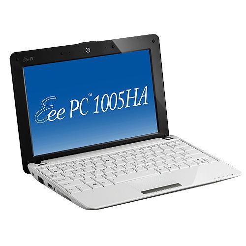 P 500 Приобрел все таки себе ASUS Eee PC 1005HA