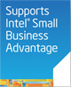 Supports Intel Small Business Advantage