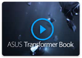 ASUS Transformer Book T300 Product Video