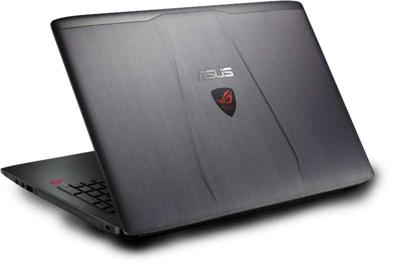 Driver for ASUS GL552JX Intel Bluetooth