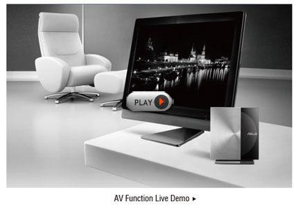 AV Function Live Demo