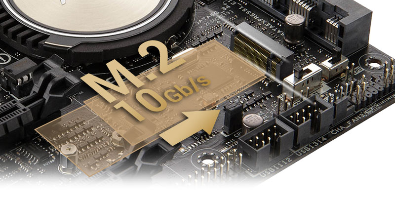 ASUS H97-PLUS Drivers for Mac Download