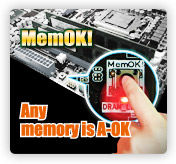 memok ASUS P7H57D V EVO Motherboard Review