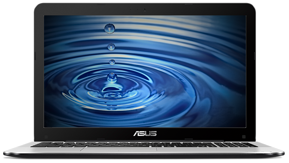 ASUS Everyday Computing F555UJ