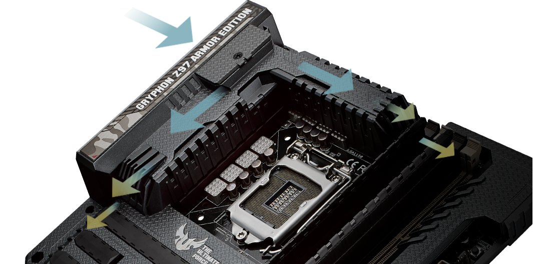 ASUS GRYPHON Z97 ARMOR EDITION SMART CONNECT WINDOWS 10 DRIVERS DOWNLOAD
