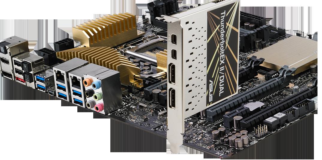 ASUS Z97-WS Intel LAN Driver for PC