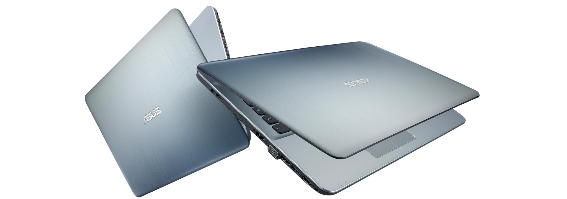 Asus X441NA-BX402 - Silver