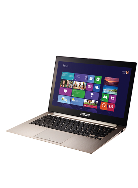 ASUS ZENBOOK TOUCH UX31A SMART GESTURE DRIVER