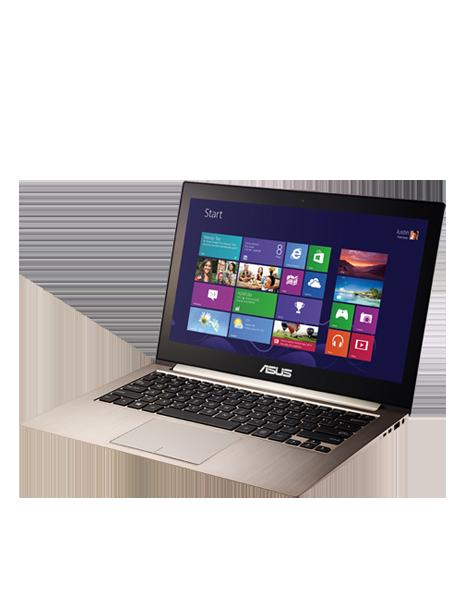 ASUS ZENBOOK Touch UX31A Linux