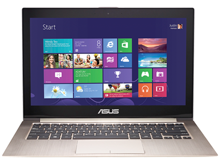 ASUS ZENBOOK Touch UX31A Wireless Switch Drivers (2019)