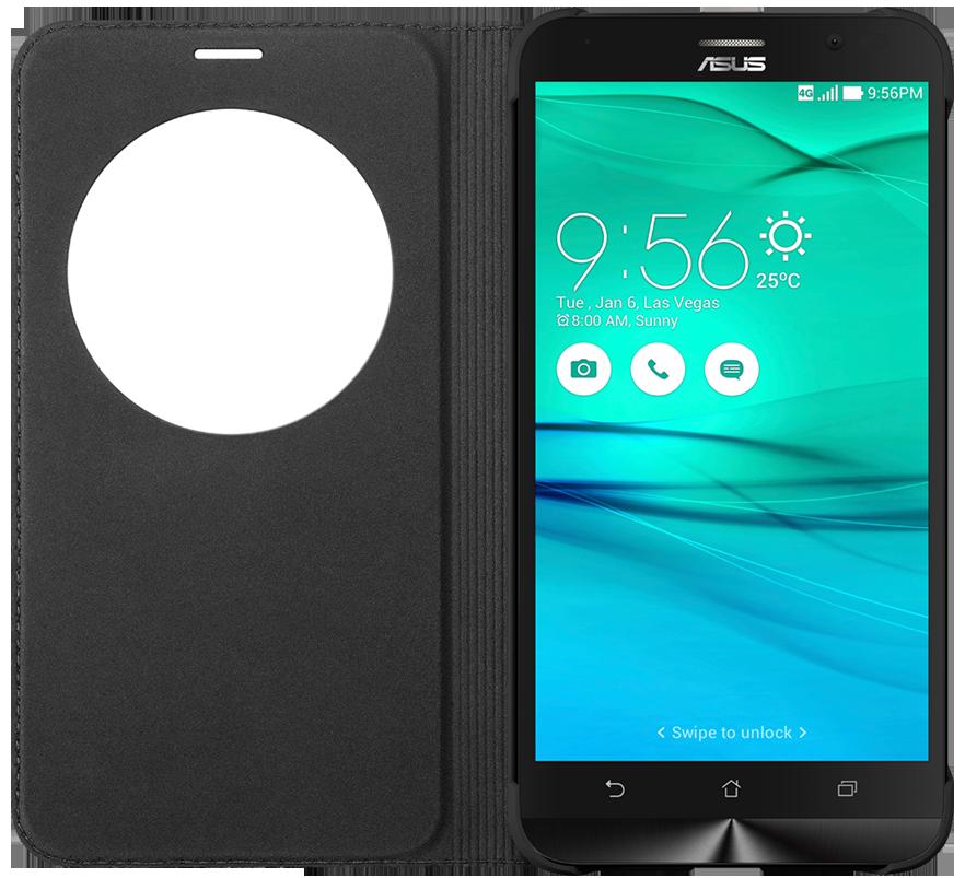 buy popular 6c878 0144f ZenFone Go View Folio Cover (ZB551KL) | Phone Accessories | ASUS Global