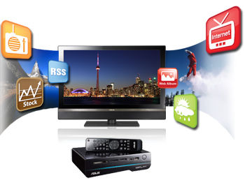 O!Play HD2 offers Online media services
