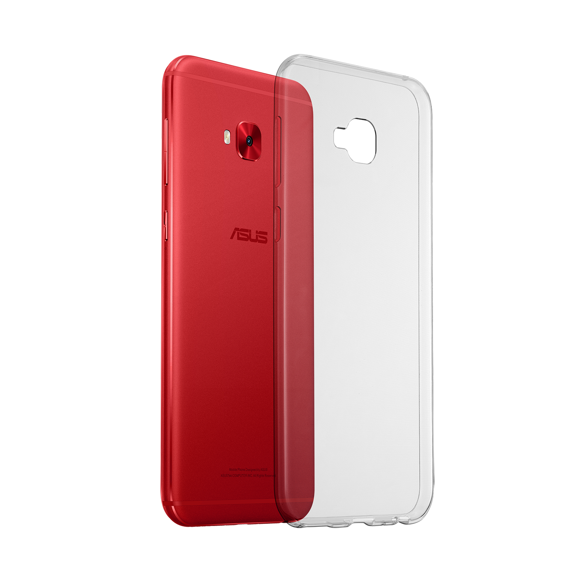 Zenfone4 case(ZD552KL)