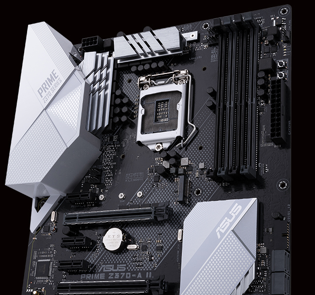 asus z370 a pro drivers