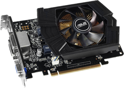 драйвер на asus geforce gtx 750 ti