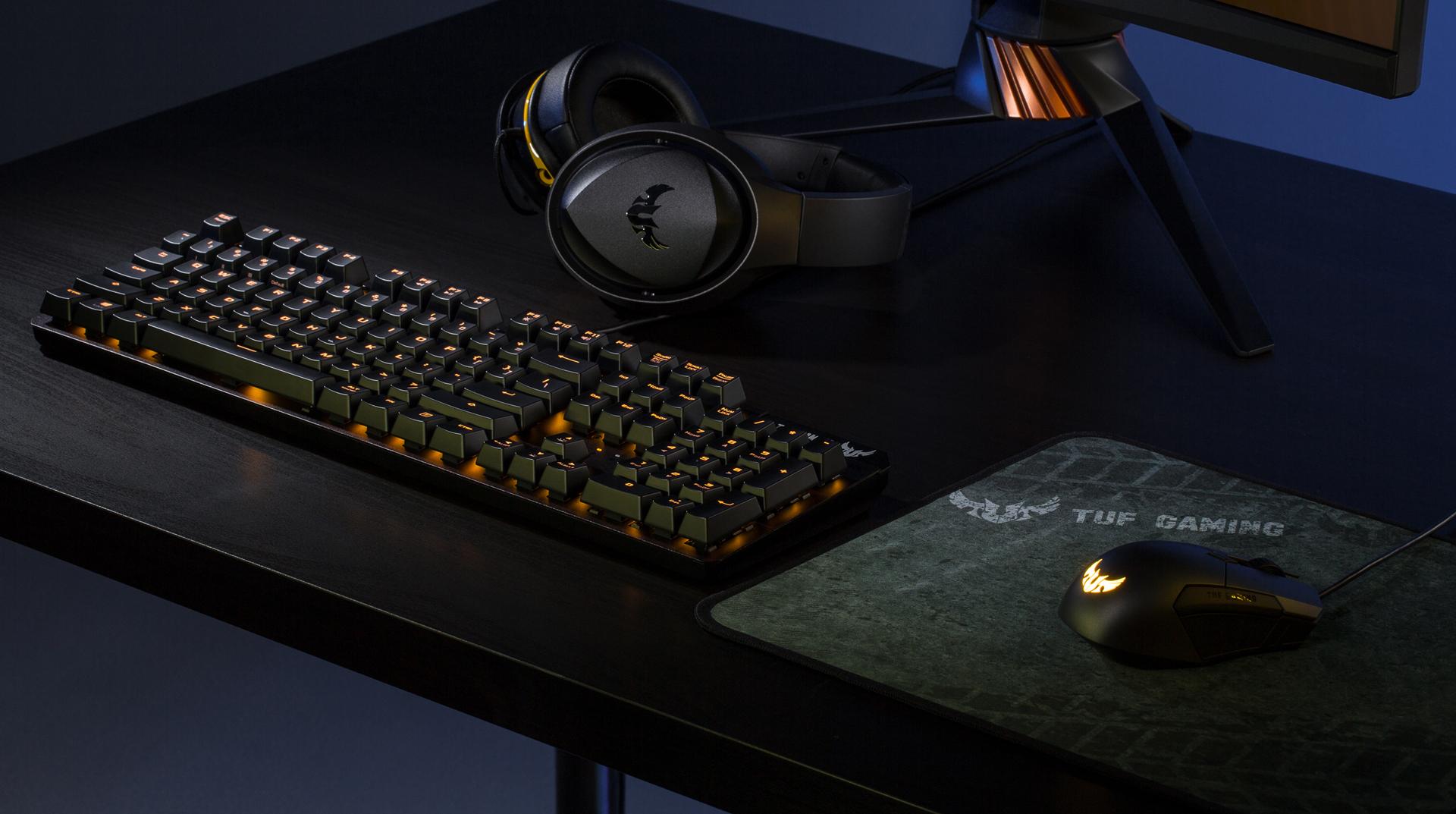 TUF Gaming P3   Keyboards & Mice   ASUS Global