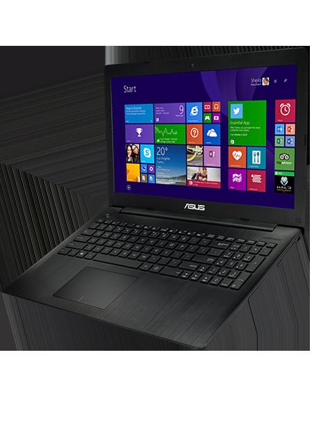 X553MA laptop mới ra mắt của ASUS - 35363
