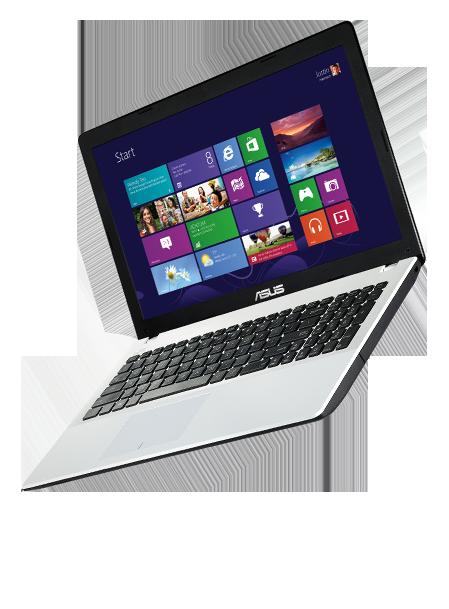 ASUS X551MAV Smart Gesture Treiber Windows 7