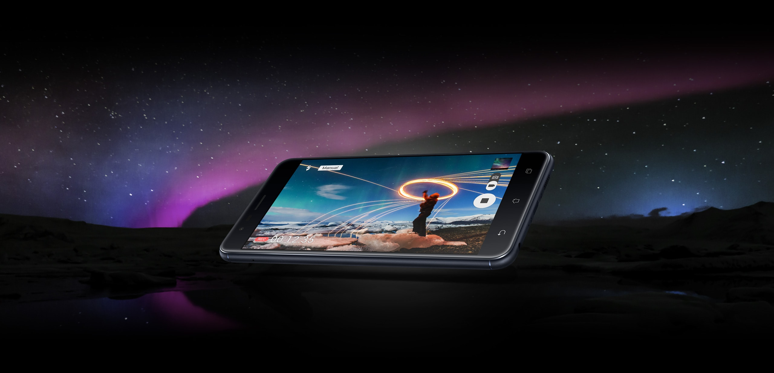 043c23ccb O ZenFone Zoom S é até capaz de se transformar num Powerbank, significando  que o pode usar para carregar outros dispositivos.