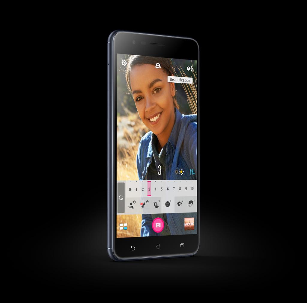 Jual Asus ZenFone Zoom S ZE553KL Smartphone