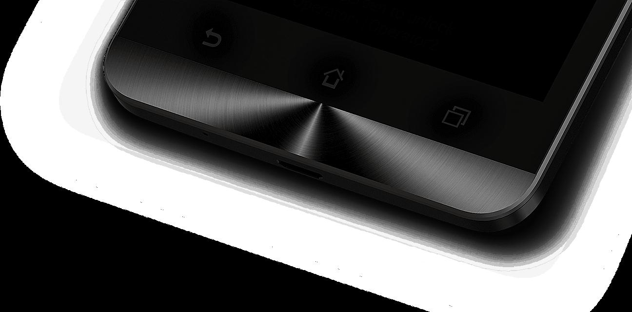 ZenFone 5's design concept