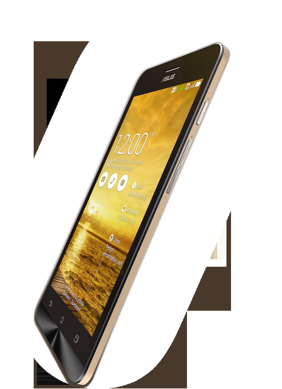 ZenFone 5 Quality