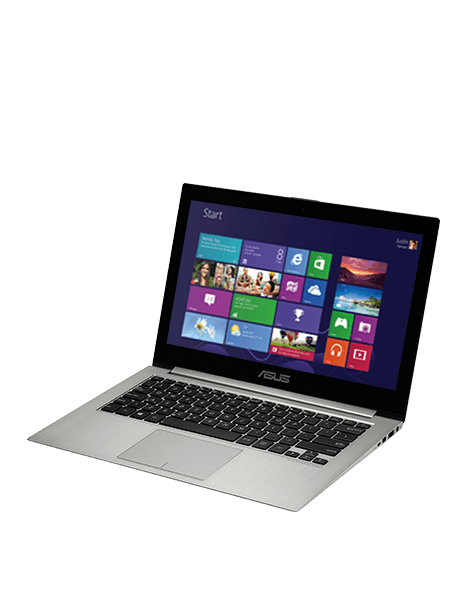 ASUS ZENBOOK UX31LA Drivers for Windows Download