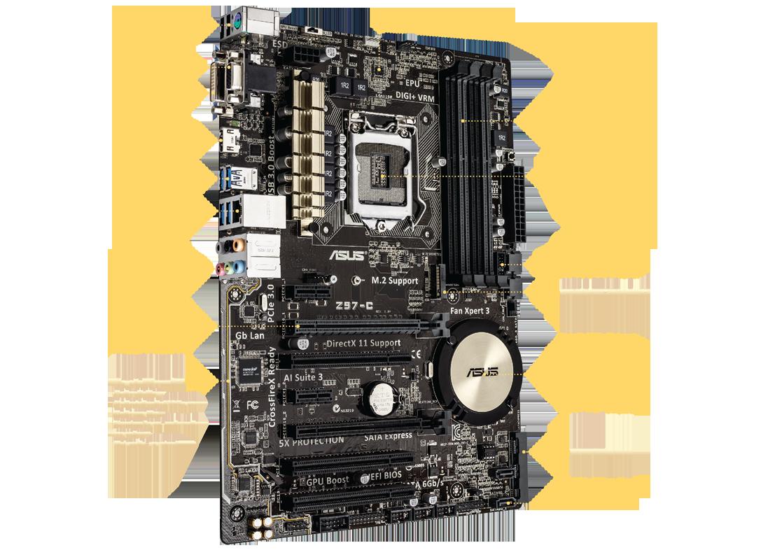 i7 4790k MSI Z97 Gaming 5 Bios Update  Solved  CPUs