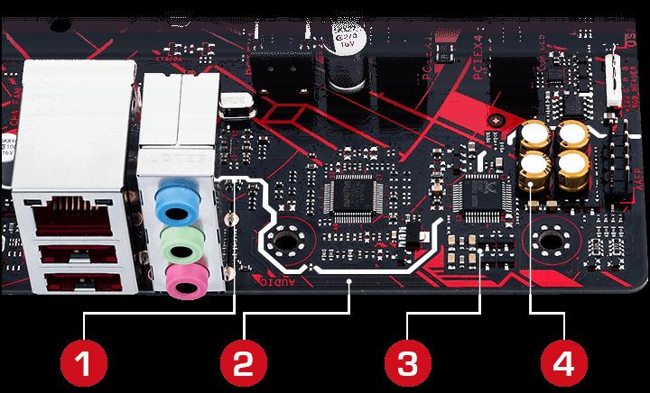 EX-B360M-V3 | Motherboards | ASUS Global