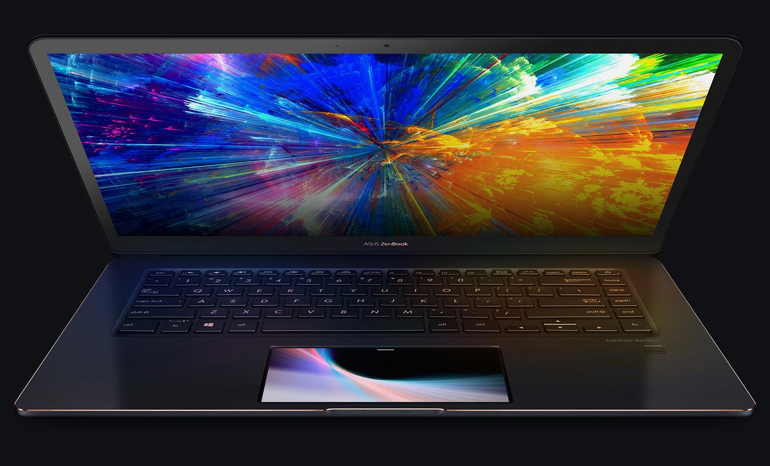 ZenBook UX580