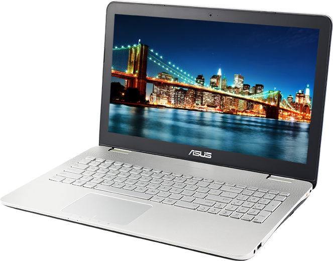 ASUS N551ZU AMD Chipset Drivers for Windows 10