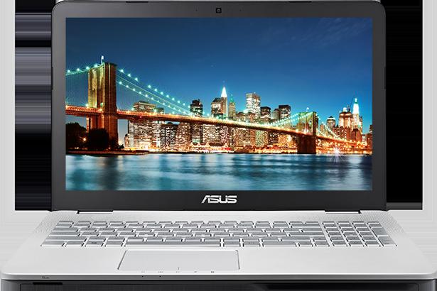 ASUS N551ZU Windows 8 X64 Driver Download