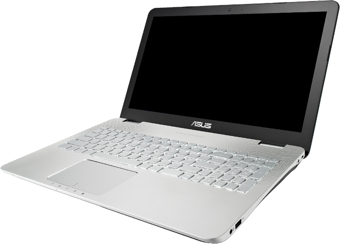 ASUS N551ZU AMD Chipset Vista