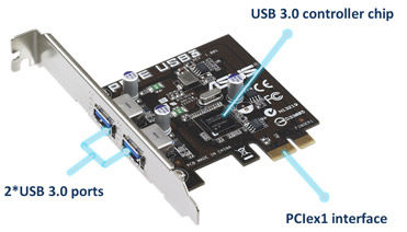 Pcie usb3 motherboard accessory asus global product overview sciox Images