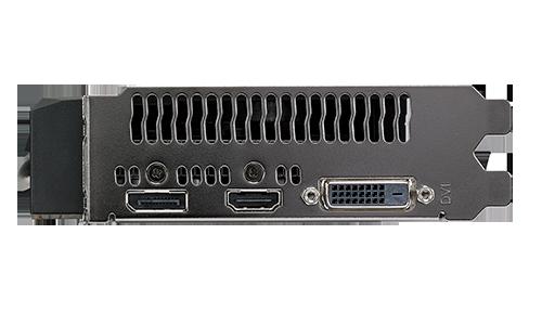 ASUS Expedition Radeon RX 570 8GB OC Edition Gaming