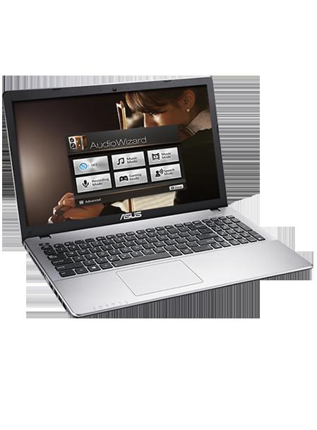 ASUS X550CC Realtek Audio Windows Vista 64-BIT