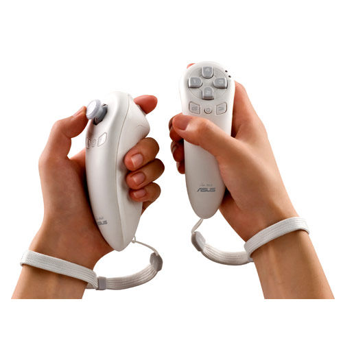 Wii контролер для PC и ebook.