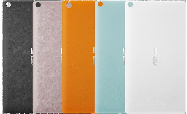 Asus Zenpad 8 0 Z380m Tablets Asus Usa Zen Colors