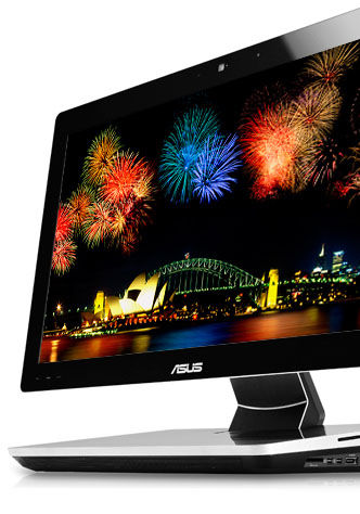 Asus All-in-one PCs ET2300INTI Windows
