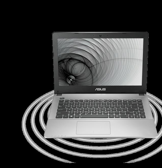 ASUS X450LAV Conexant Audio Treiber